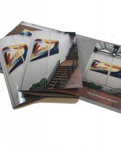 Ferniserings folder for Liselotte Tilller