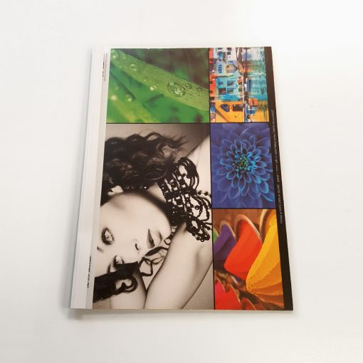 Digitalprint - limindbinding