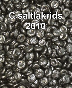C saltlakrids 2010