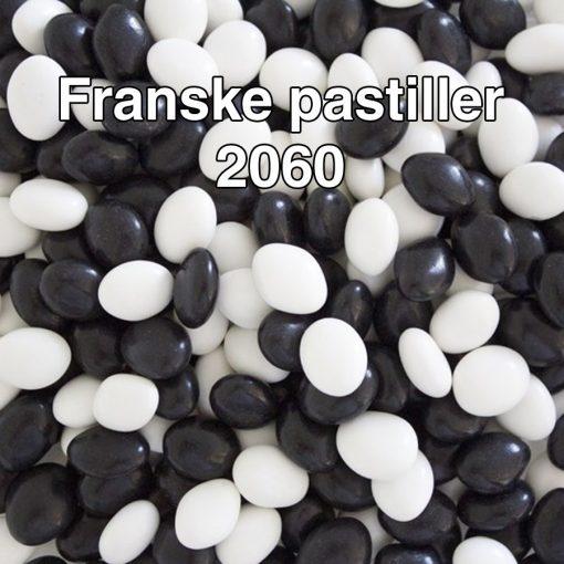 Franske pastiller 2060