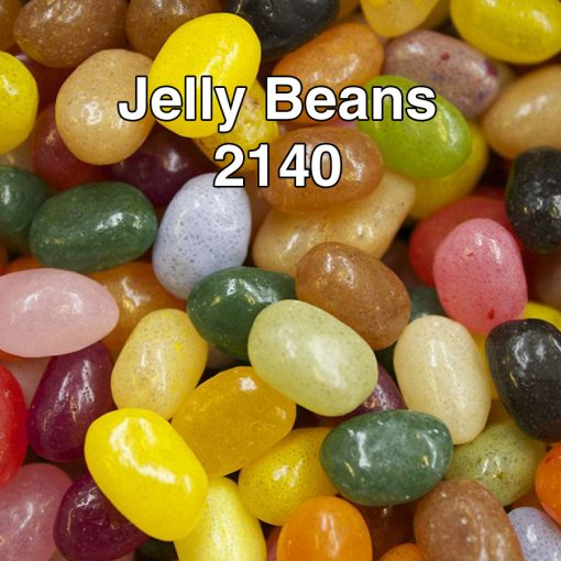 Jelly Beans 2140