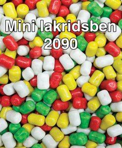 Minilakridsben 2090