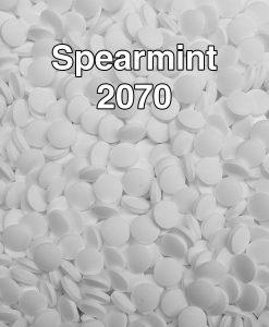 Spearmint 2070