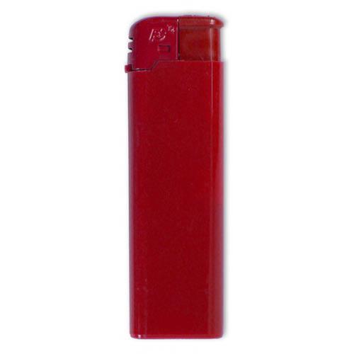 Rød FC Elektron lighter