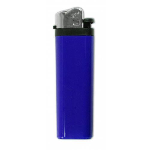 Blå FC M3L lighter med tryk
