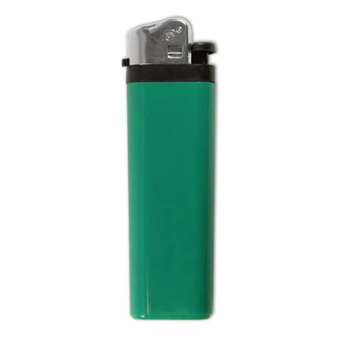 Grøn FC M3L lighter med tryk