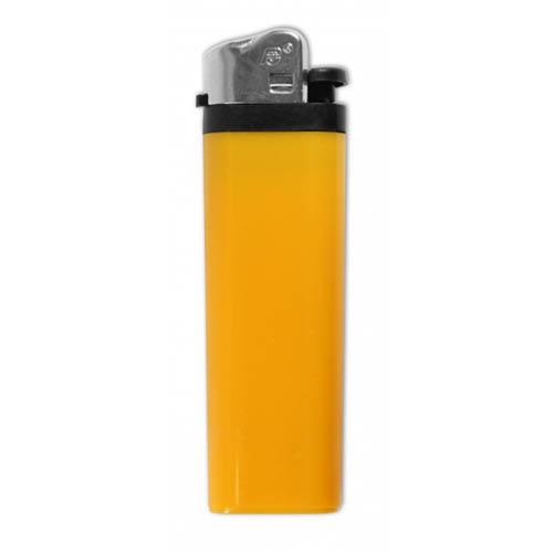 Gul FC M3L lighter med tryk