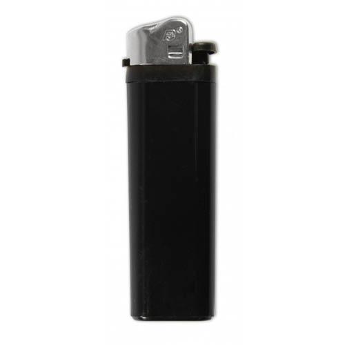 Sort FC M3L lighter med tryk