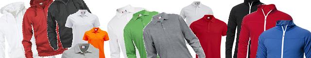 Tøj med tekstiltryk