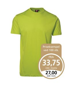Yes T-shirt nr. 2000
