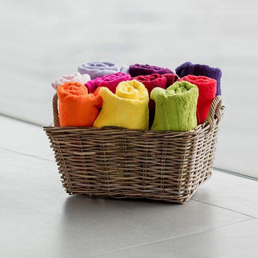 Luksus badehåndklæde