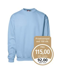 Klassisk sweashirt 0600