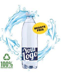 Logovand 0,50 L