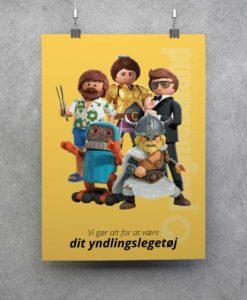 Plakat movie